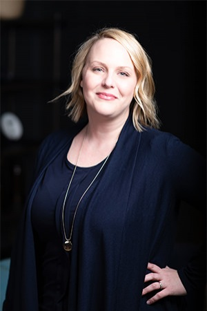 Jennifer Willstead